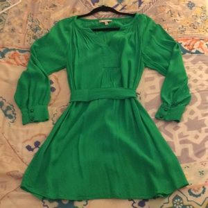 Banana republic petite dress